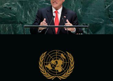 Bachelet está gobernando para la élite de la ONU