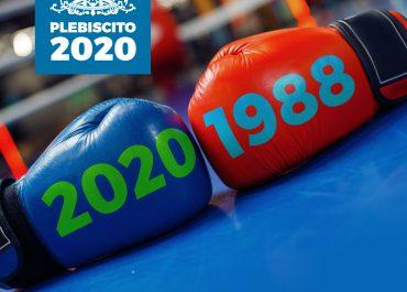 EL FUTURO DE CHILE ESTÁ EN TU VOTO