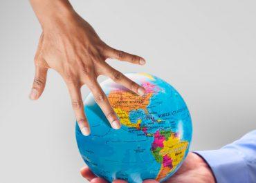 Globalización vs Globalismo